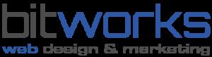 logo bitworks website designer