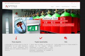 bitworks κατασκευη ιστοσελιδων ελλαδα optimus safe
