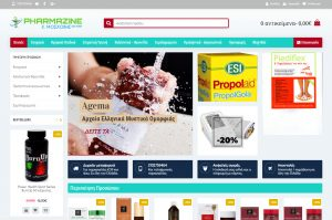 bitworks κατασκευη ιστοσελιδων ελλαδα pharmazine